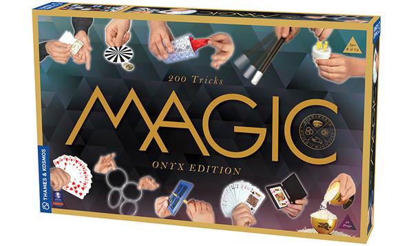 Magic: Onyx Edition Edition