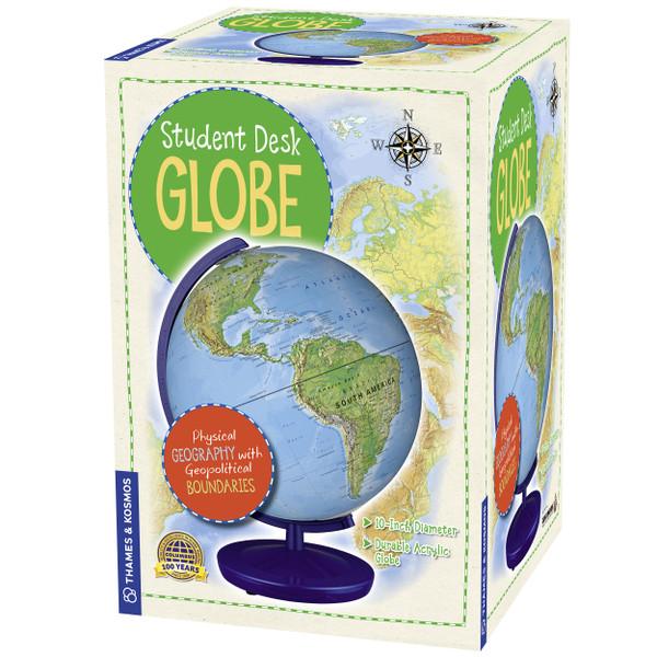 Student Desk  Globe Kit