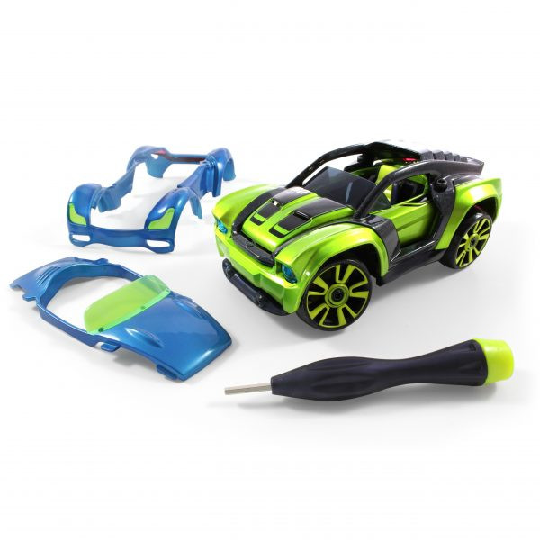 S2 Muscle Delux Modarri Car