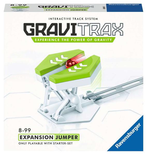 Gravitrax Expansion Jumper Marble Run