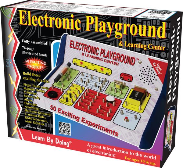Electronics Playground & Learning Center EP50