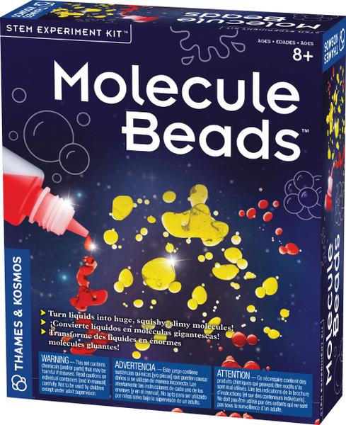 Molecule Beads Spark Experiment Kit