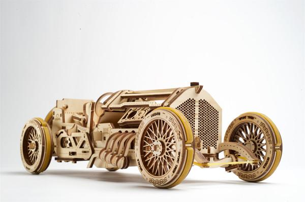 U-9 Grand Prix Car UGEARS