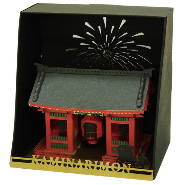 Kaminarimon Paper Nano