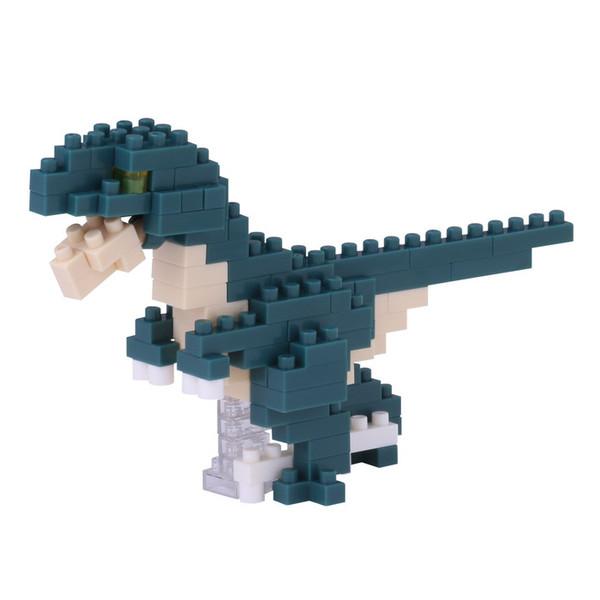 Dinonix Nanoblock