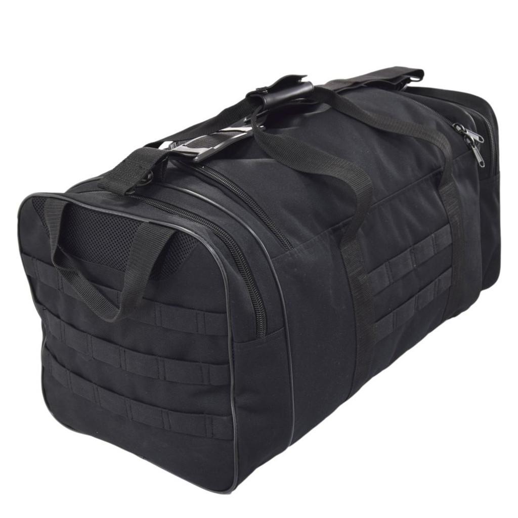 Goliad Duffel Backpack