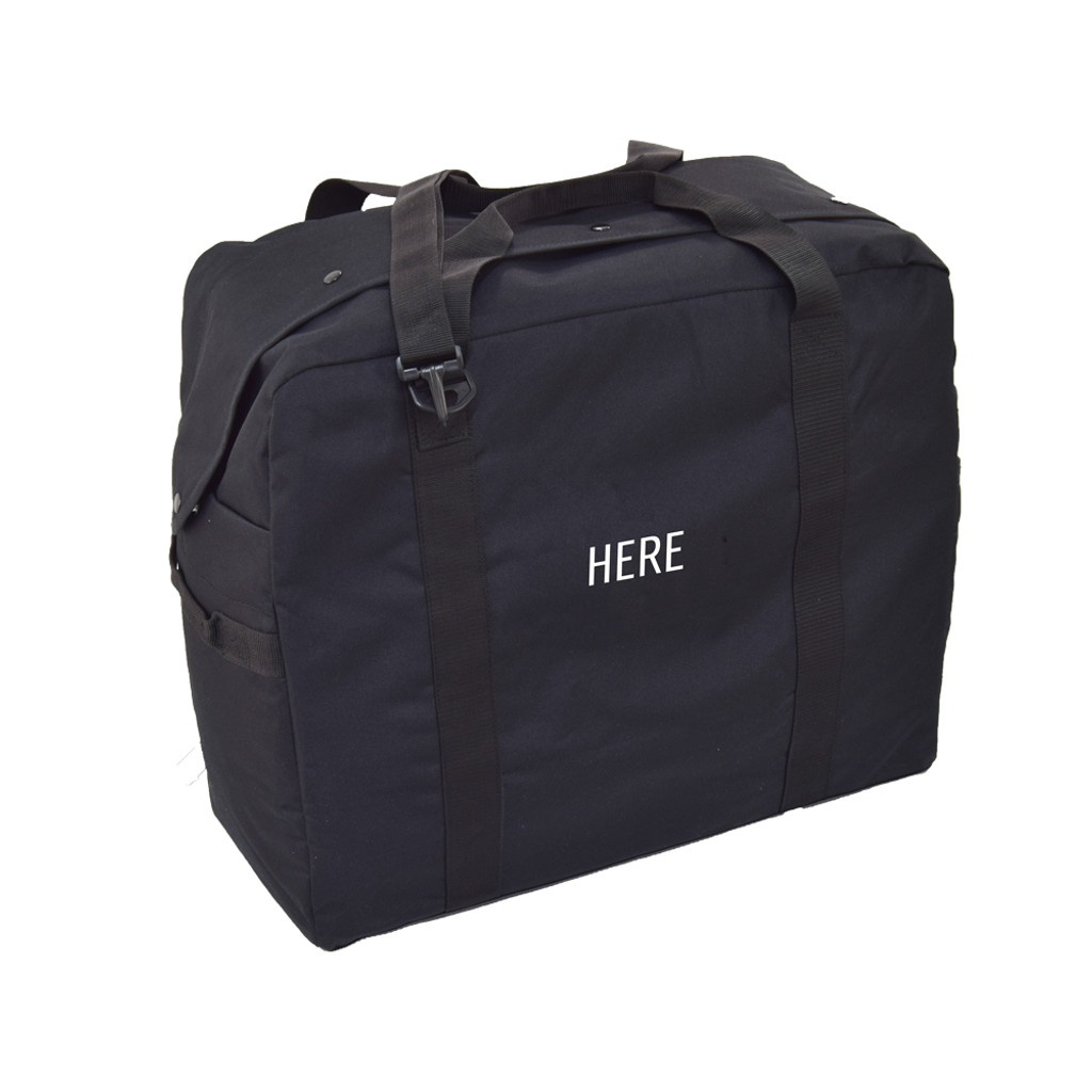 FLYER'S KIT BACKPACK