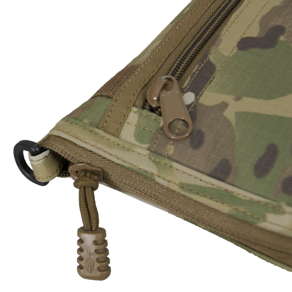 SMALL TACTICAL PISTOL RUG