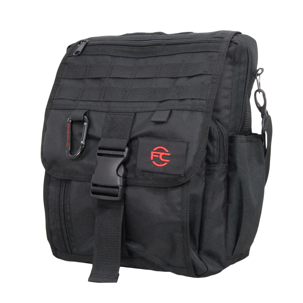 29c8e66cb54 BUSINESS BACKPACK - Flying Circle Gear