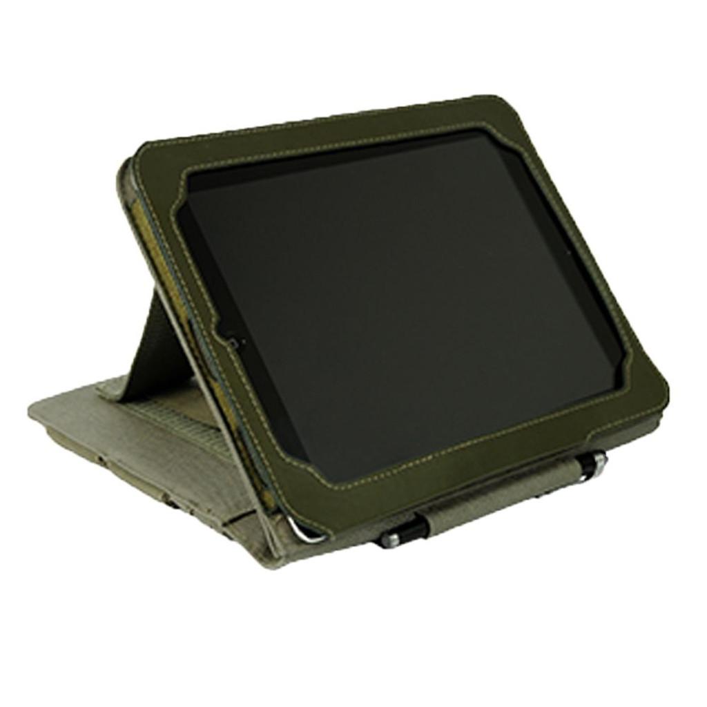 Tactical iPad® Cover