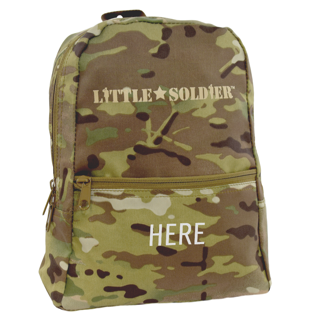 SMALL CHILDREN'S BACKPACK