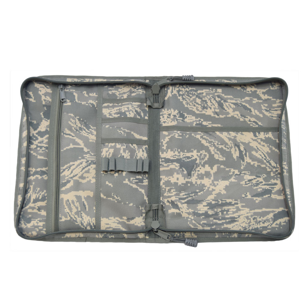 SECRET SQUIRREL TACTICAL PADFOLIO