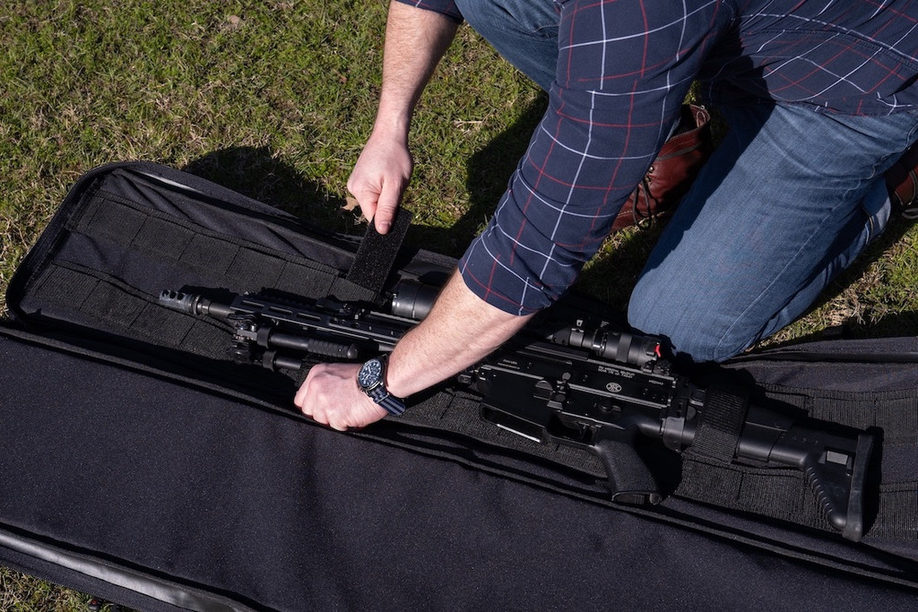 Single Rifle Case