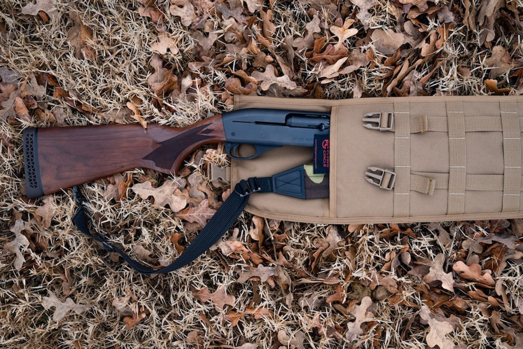 Shotgun Scabbard