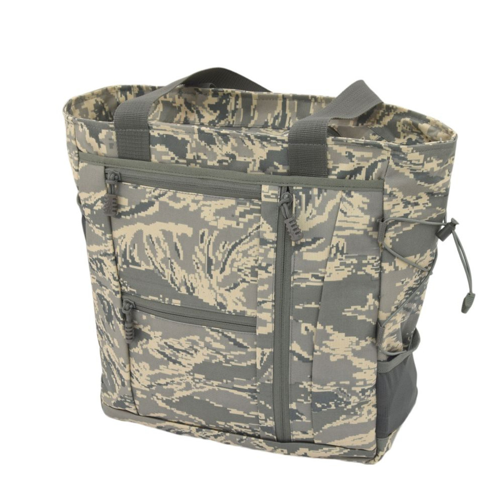 DELUXE ABU TRAVEL TOTE