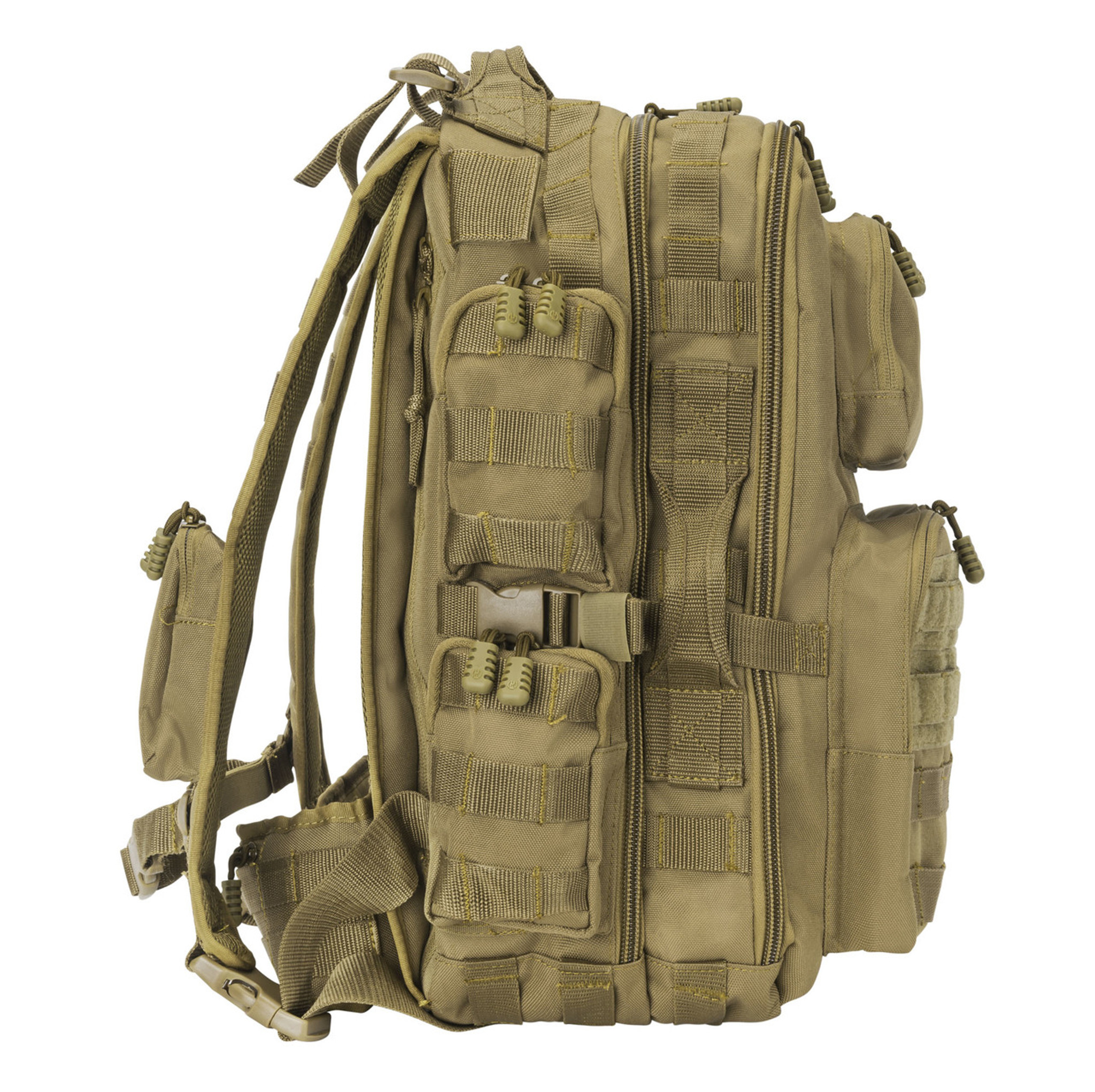 a40c42b646 BRAZOS CONCEALED CARRY BACKPACK - Flying Circle Gear