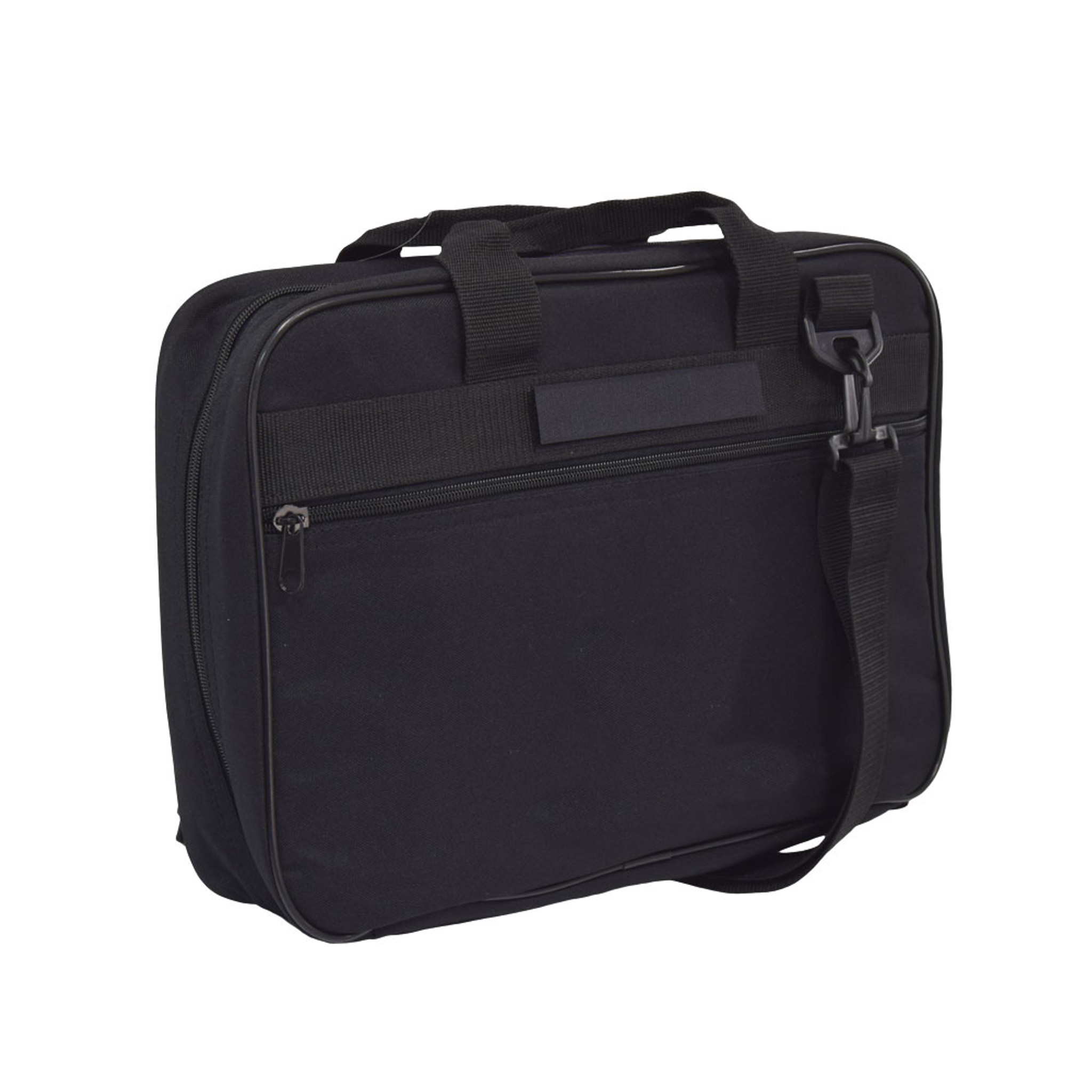 31d7f452d98 PADDED BRIEFCASE   LAPTOP CASE - Flying Circle Gear