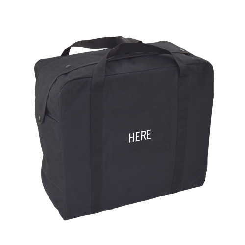 JUMBO FLYER'S KIT BAG