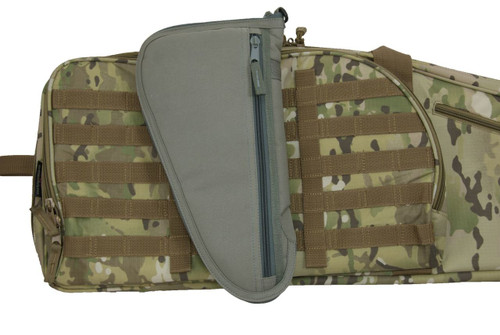 LARGE TACTICAL PISTOL RUG