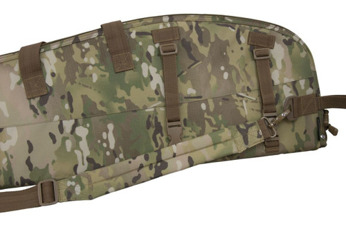 SCOPED RIFLE CASE