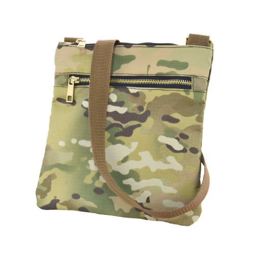 Multicam Crossbody Bag