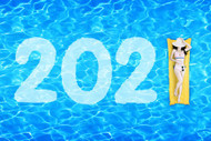 Make a Resolution to Live a Tanner 2021
