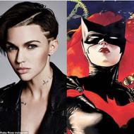 Fake Bake and Ruby Rose: Tanning Batwoman