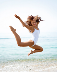 Skin Cancer Awareness Month - Wear Your Sunscreen
