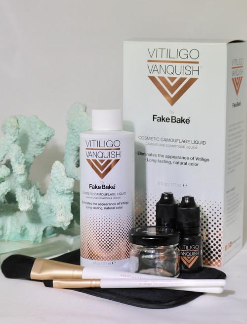 Vitiligo Vanquish Kit