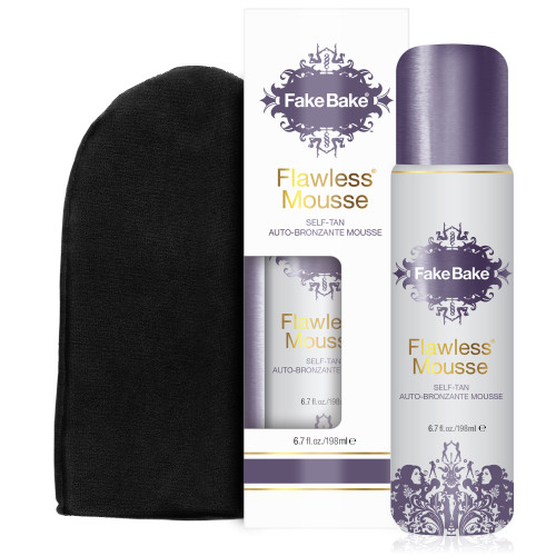 Flawless Mousse - NEW!!
