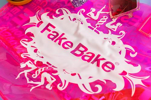 Fake Bake Beach Bag