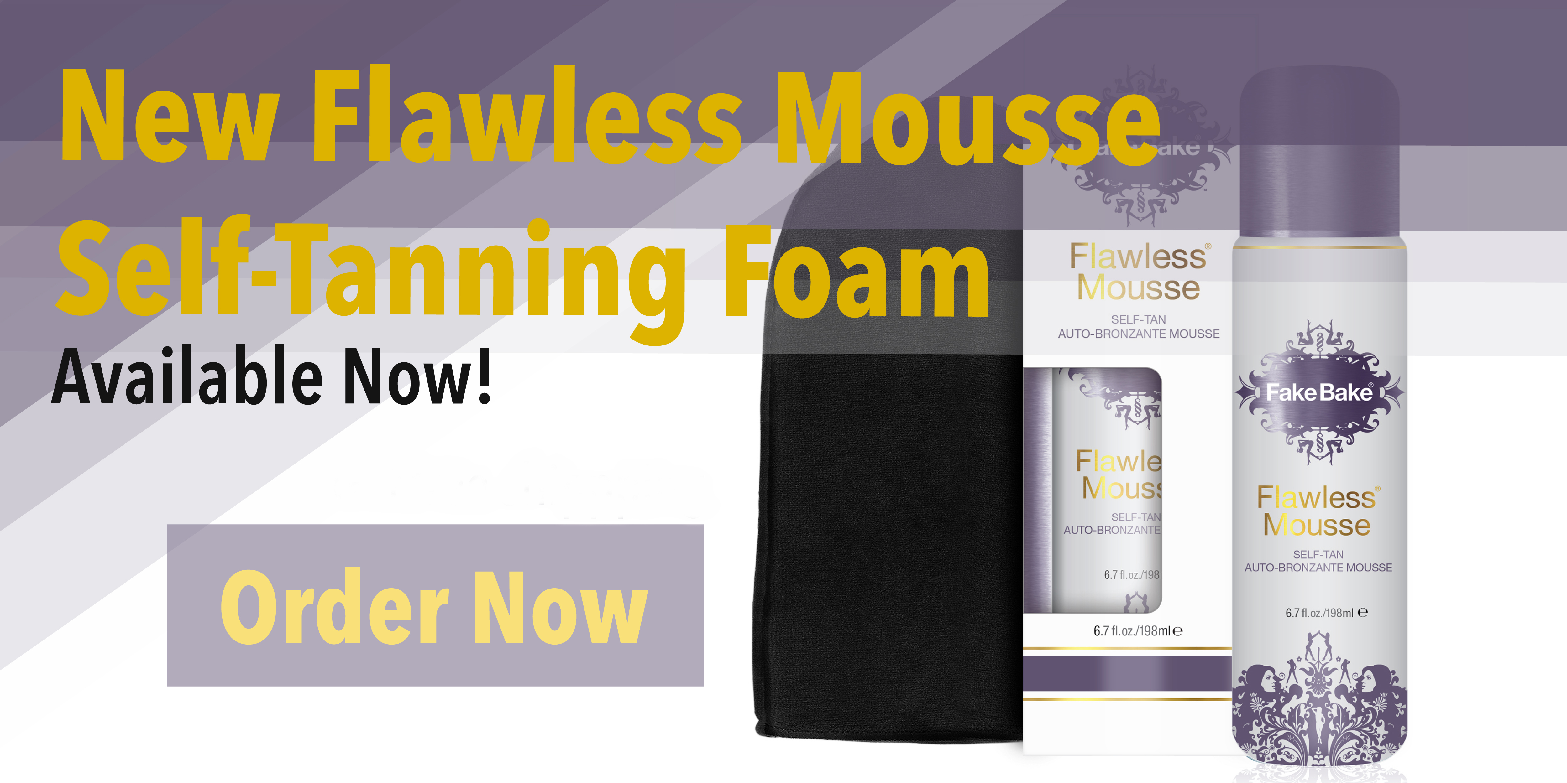 New Flawless Mousse