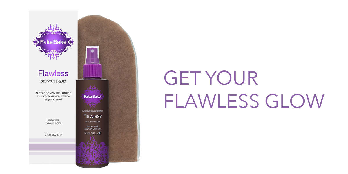 Get Your Flawless Glow