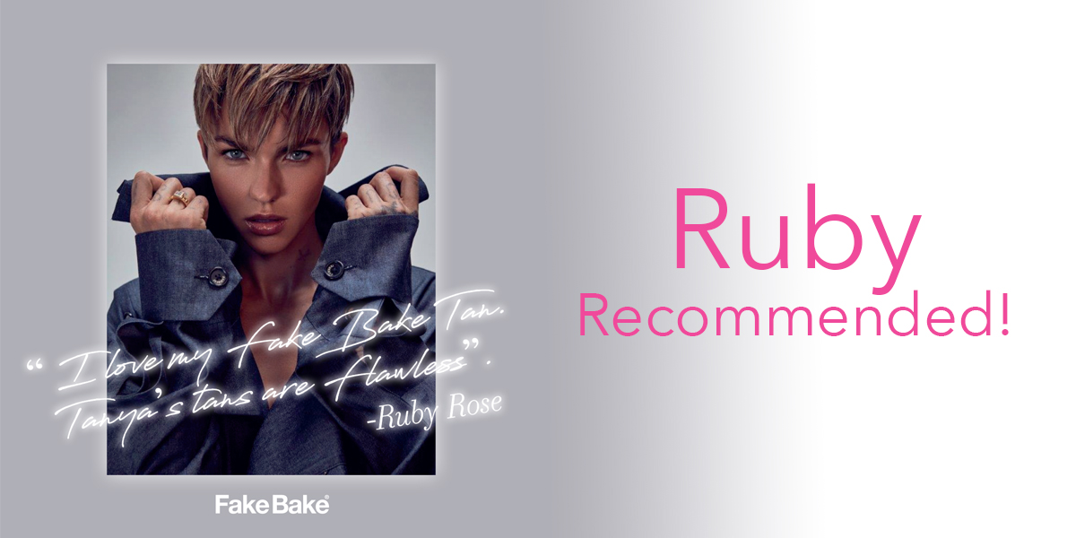 Ruby Rose Recommended