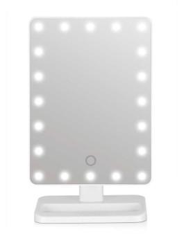 LED Makeup Mirror-White