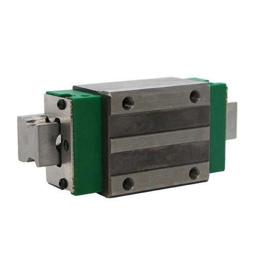 TRIAD LINEAR GUIDE RAIL AND CASSETTE ASSEMBLY