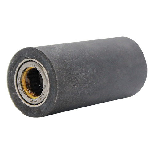 """Roller,Silicone,DR,Triad, 1-13/16"""" DRIVE ROLLER WITH BEARING"""