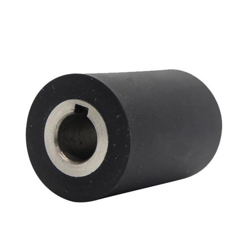 "Roller,Silicone,WR,Triad, 1.5"" (38MM) Silicone Pressure Roller"