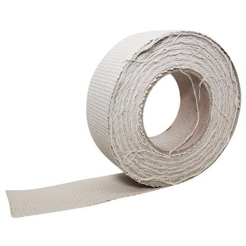 White Nozzle Insulation Wrap