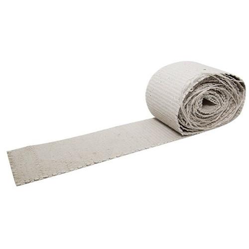 White Nozzle Insulation Wrap Pre-Cut