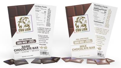 CBD Chocolate: A great way to build a consistent CBD habit