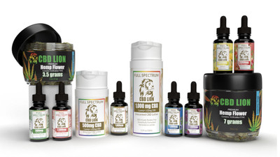 ​CBD Isolate, Broad Spectrum and Full Spectrum: Whats's The Difference and What You Should Use