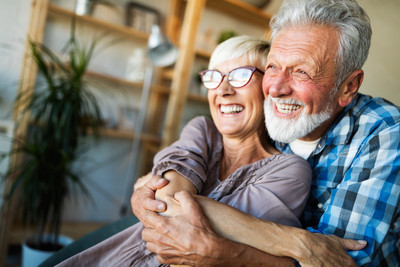 CBD for Seniors: Safety, Benefits, & Products