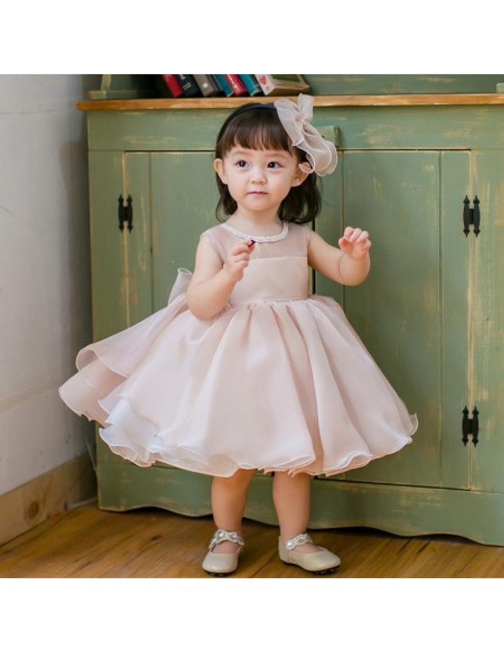 pink flower girl dresses toddler, OFF 18,Buy