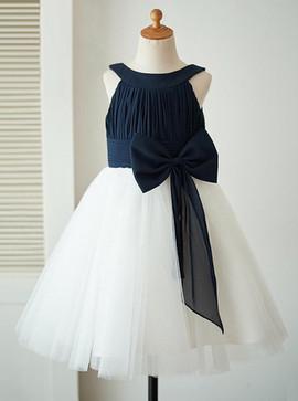 5b88d9a603f6 Wedding Party Dresses - Flower Girl Dresses - Blue Flower Girl ...