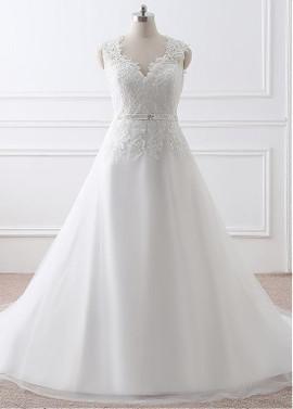Plus Size Wedding Dresses Under 200 - Don\'t Miss It