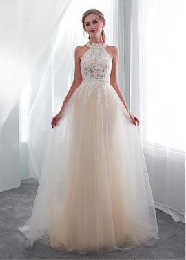 Halter Top Wedding Dresses.Halter Wedding Dresses Your Personal Wedding Planner