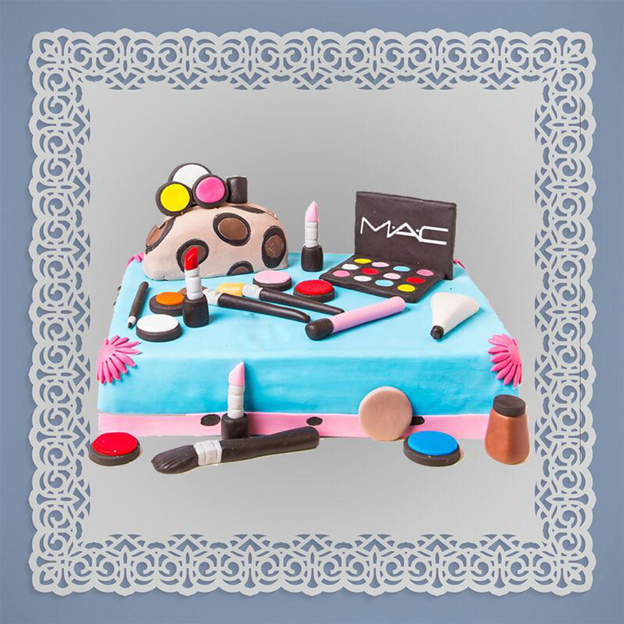 Remarkable Online Gift Shop Customized Cakes Make Up Customized Cake Funny Birthday Cards Online Alyptdamsfinfo