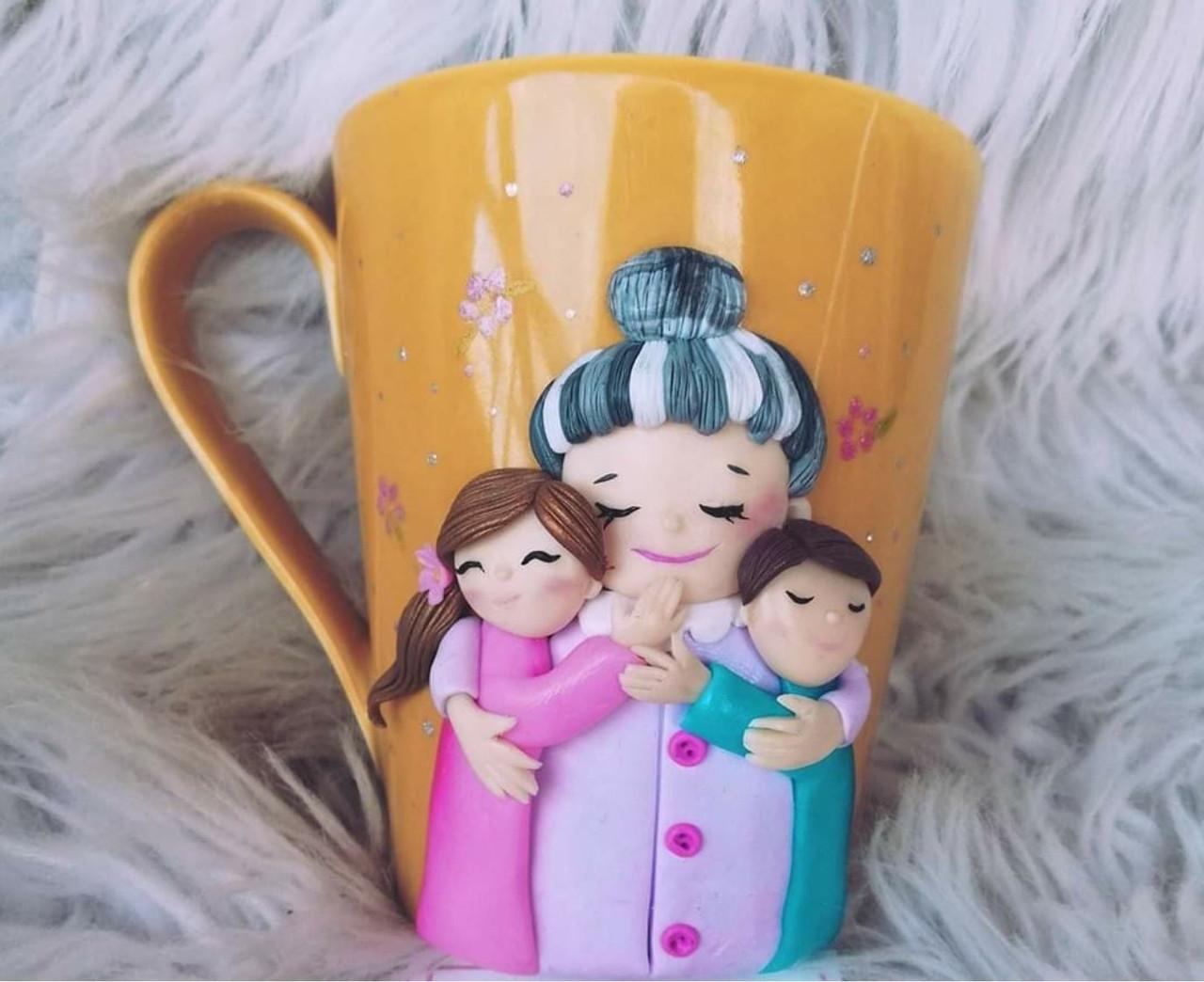 Grand Mother S Mug