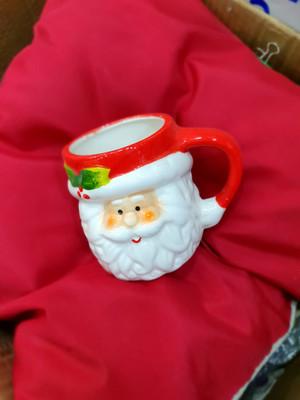 X-mas Mug